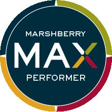 marshberry max logo